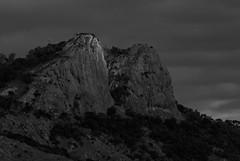 20160515_CastleHill_0014 (_Scorps_) Tags: angel canon landscape blackwhite hill australia landmark qld castlehill townsville