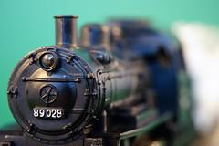 When I was a child, my dad and I build a model train landscape. MM (Wim van Bezouw) Tags: macro miniature model object trains mondays dcr250 raynox wheniwasachild macromondays selectiveconceptualdof