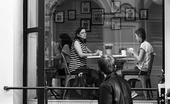 Cafe (yury.ivliev) Tags: street cafe pentax moscow