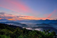 DSC_5559 (david linson) Tags: county mountain beautiful dawn taiwan nantou jinlong