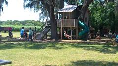 Sweetfields Farm (heytampa) Tags: friends playground farm hey swing treehouse swinging conner sweetfieldsfarm