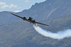 (GJC1) Tags: wanaka warbird airdisplay warbirdsoverwanaka gjc1 wanakaairport geoffcollins