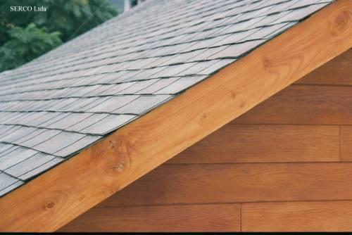 Tejas para techos ventajas y precios for Tipos de tejados de casas