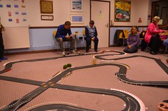 "Airport Scalextric 2011_17 • <a style=""font-size:0.8em;"" href=""http://www.flickr.com/photos/62165898@N03/6417886451/"" target=""_blank"">View on Flickr</a>"