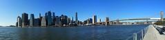 2011-11-05 Brooklyn 106 (kernowseb) Tags: new york city bridge panorama usa ny brooklyn river us manhattan east