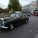1956 Bentley S1 Continental Fastback Coupe