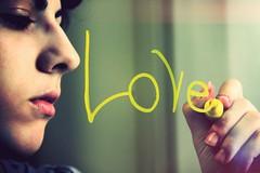 Menù del Giorno (Ai in Technicolor) Tags: love yellow lips amore bocca citazioni favolosomondodiamelie