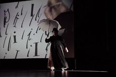Abbecedario - l'alfabeto a teatro (biasetton) Tags: teatro calligraphy calligrafia abbecedario biasetton