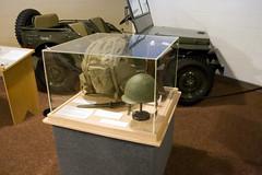 WWII (IvanTortuga) Tags: usa mi unitedstates jeep display michigan wwii worldwarii artifact artefact negaunee miim michiganironindustrymuseum