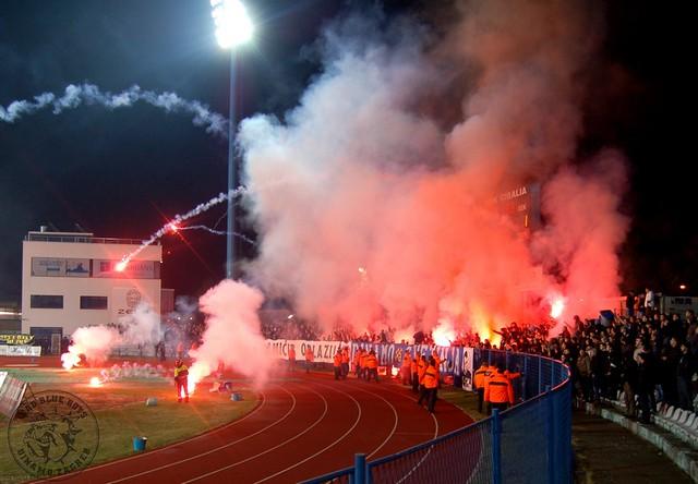 Dinamo Zagreb 6451995269_1df5afec33_z