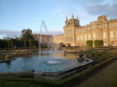 Blenheim Palace (John Steedman) Tags: uk greatbritain england unitedkingdom woodstock oxfordshire blenheimpalace grossbritannien 英國 grandebretagne イングランド 英格兰 グレートブリテン島 大不列顛島