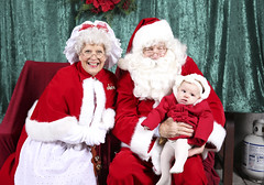 The Real Mrs. Claus: An Exclusive Interview