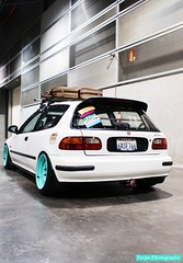 Honda Civic Eg Hellaflush Spain (Ferjas Photography) Tags: red espaa cars car speed honda logo mercedes 1 spain sticker m1 stickers s center stack system zaragoza toyota bmw works civic inside cayman carbon audi grua pegatinas coupe decals serie lowered corolla exhaust jdm vag stance spg accesories eg6 recaro eg gancho vtec pdk vti 120d illest ozracing eg4 capristo usdm fatlace eg5 hellaflush 135i stancenation wwwflickrcomphotosferjas performanceporsche