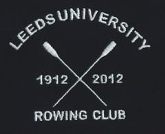 Leeds University Rowing Club
