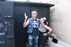 IMG_4563 (KatherineTheSweet) Tags: bar punk sandiego punkrock interview shakedown doa bestbar doashow joeyshithead joeyshitheadkeithley anjelapiccard shakedownbar photosbykatherinesweetman