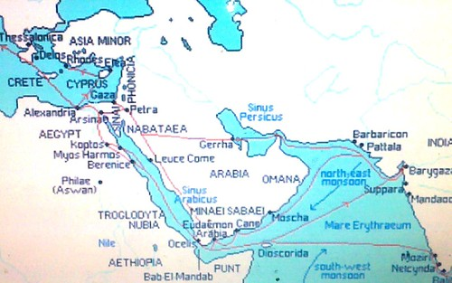 Historical Relationships  Between Ancient Egypt And the Land OF Punt Somalia