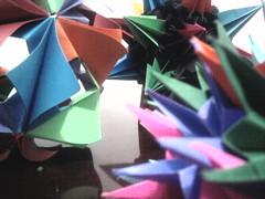 ........... (Ygor Albuquerque) Tags: sea pluto urchin seaurchin arabesque kusudama kusudamaseaurchin kusudamaarabesque kusudamapluto