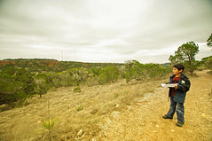 Map reading at Wild Basin. (Soul_Smiling) Tags: wild austin texas pentax loop sigma 360 basin wilderness 35 1020 preserve