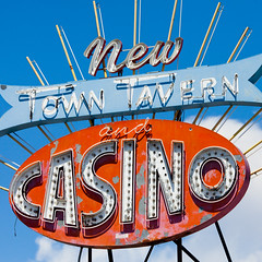 New Town Tavern and Casino