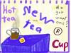 New Tea (   ✿ NJOODY • ~) Tags: tea شاي ipad sketchbookpro رسم ليبتون شاهي رسمه