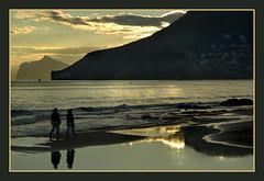 IMG_2608 Playa Maritimo (jaro-es) Tags: españa reflection nature clouds canon mar spain meer natur wolken natura spiegelung spanien costablanca spanelsko eos450 magicmomentsinyourlifelevel2 magicmomentsinyourlifelevel1