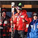Ford Swette 3rd overall at Panorama Miele Cup Giant Slalom PHOTO CREDIT: Brandon Dyksterhouse