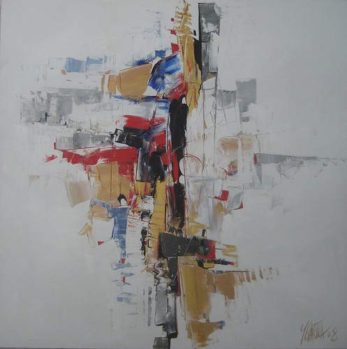 Simplicity - Painting - Original Abstract