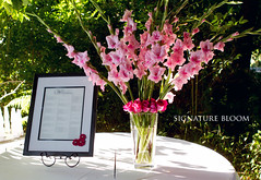 Fremont Flowers for Wedding, Sign In Table Arrangements (Signature Bloom) Tags: pictures pink flowers wedding decorations summer flower floral rose modern for design designer sanjose images fremont reception designs florist vendor siliconvalley weddings bridal decor peninsula southbay ideas gladiola weddingflowers weddingphotos arrangements hotpink floraldesign sanjoseca florists centerpieces weddingideas fremontca bridalflowers floralarrangements summerwedding weddingdecorations pinkwedding floraldesigner flowerdesign 94536 receptionflowers 95121 weddingflorist signintable modernwedding weddingfloral flowersforwedding hotpinkwedding sanjoseflorists sanjoseweddingflowers signaturebloom wwwsignaturebloomcom sanjoseweddingflorist bridalflorist weddingfloristsanjose weddingflowerssanjose weddingflowerssanjoseca sanjoseweddingfloral weddingfloralsanjoseca signintablewedding signintableideas weddingsignintableideas signintabledecorations signintableweddingdecorations