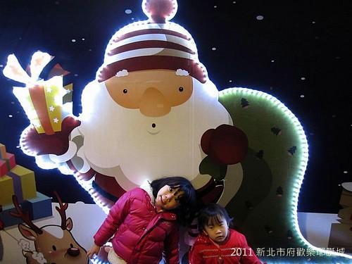 2011新北市府歡樂聖誕城-IMG_3656