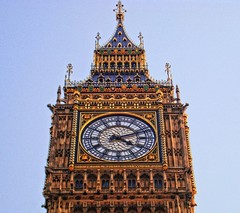 Afternoon BEN (leszee) Tags: uk clock westminster architecture big high afternoon dynamic time ben gothic victorian bigben palace clocktower imaging neogothic range hdr highdynamicrange hdri houseofparliament cityoflondon palaceofwestminster revival gothicrevival bridgestreet westminsterpalace victoriangothic highdynamicrangeimaging thebigben afternoonben