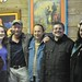 "With Justin Nolan, Roger Cain, Andrea Pieroni, and Shawna at the Cherokee Native Plant and Art Society, downtown Tahlequah, OK. 2011 • <a style=""font-size:0.8em;"" href=""http://www.flickr.com/photos/62152544@N00/6616709807/"" target=""_blank"">View on Flickr</a>"