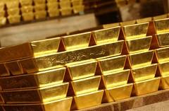 HUA SENG HENG Gold Futures: ข่าวดีเศรษฐกิจ สหรัฐ ดัน ราคาทองคำ ขึ้น 2.2%