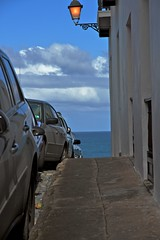 Typical Street (Murray's Photography) Tags: oldsanjuan puertorico efs1585