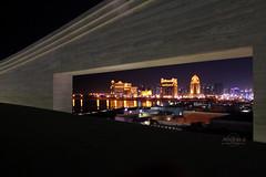 Night Shot ,, (⌯ ̟՝˻ п̵м̱ọ̯͡໐яྀα ˺ ໋, ৩՞) Tags: light night canon lights shot d doha qatar katara d600 qtr تصوير قطر الدوحة 600d ameera المسرح q6r كانون ليلي amoora اميرة اموره اضواء امورة دي انوار اميره الروماني كتارا دي600 600دي