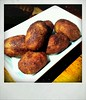 Croquetas de jamón @ Racó d'en Baltà Restaurant (En Ocasiones Veo Bares) Tags: foodspotting croquetasdejamón racódenbaltàrestaurant foodspotting:place=320209 foodspotting:review=1198490