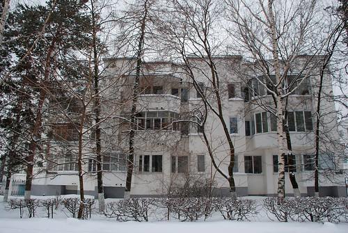 Winter Yaroslavl ©  akk_rus