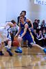 12-01 Bsktbll - Whitinsville Christian School Crusaders vs Hopedale Blue Raiders -  442