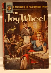 the joy wheel