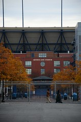 USTA Billie Jean King National Tennis Center, Flushing Meadows Corona Park, Queens, New York CLS_5295.JPG (smith_cl9) Tags: park new york city nyc november camp ny fall training us slam nikon king day open jean g united sunday meadows competition grand center queens tennis national corona crop states nikkor vr billie sensor dx flushing fmcp 2011 apsc 18105mm d7k d7000 18105mmf3556
