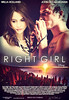 FanFic Poster: Right Girl