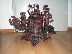 CIMG3608_ji (Frank Mattner) Tags: orks gamesworkshop stompa greatgargant forgeworld evilsunz