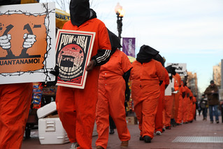 Witness Against Torture: Detainees, Forward