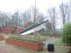 DSCN2220 (fuchs377) Tags: windmill germany deutschland mhle europa europe ostfriesland allemagne molen duitsland windmolen windmhle niedersachsen berumerfehn