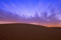 Sand Texture (TARIQ-M) Tags: longexposure sunset sky cloud texture landscape sand waves pattern desert ripple patterns dunes wave ripples riyadh saudiarabia بر غروب الصحراء canoneos5d الرياض صحراء رمال سحب رمل طعس كانون المملكةالعربيةالسعودية الرمل خطوط صحاري ef1635mmf28liiusm canoneos5dmarkii نفود الرمال كثبان سحابه براري تموجات تعريضطويل تموج نفد