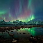 Arctic Alps