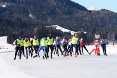 IMG_7424 (Alternatieve Elfstedentocht Weissensee) Tags: oostenrijk marathon 2012 weissensee schaatsen elfstedentocht alternatieve