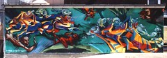daimmateloomitinmunic (GetTheFuckUp) Tags: graffiti 3d style graff piece fx daim deutshland