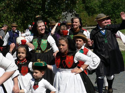 60 Jahre HVT @ Hessenpark 20.08.2011