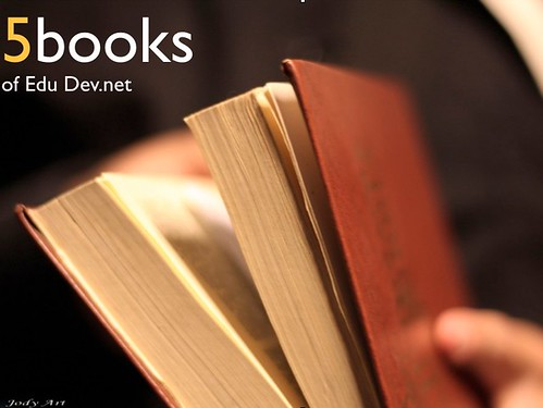 EduDev5★books