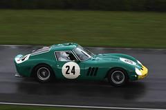 1962 Ferrari 250 GTO (s/n 3767GT) (autoidiodyssey) Tags: car race vintage ferrari gto 1962 250 racttcelebration 3767gt 2011goodwoodrevival